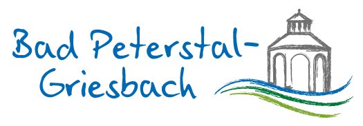 Logo Bad Peterstal Griesbach
